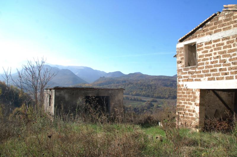 Einfamilienhaus in San Ginesio