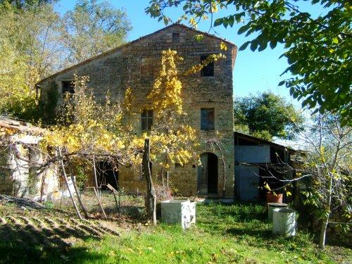 Huis op het platteland in Penna San Giovanni