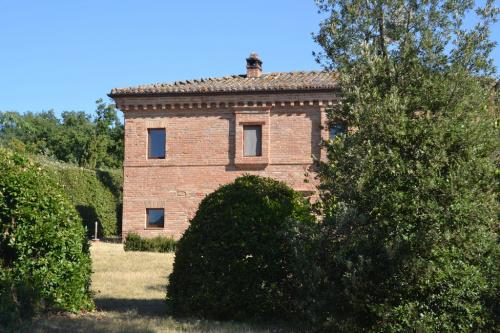 Villa a Sarnano