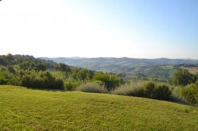 Villa in Loro Piceno