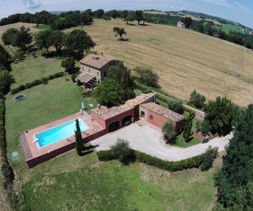 Villa in Gualdo