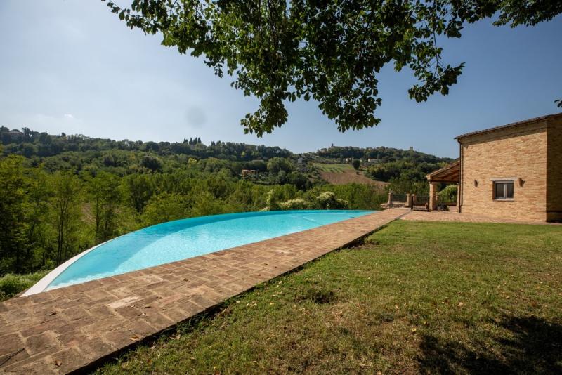 Villa in Mogliano