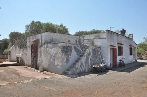 Casa di campagna a San Vito dei Normanni