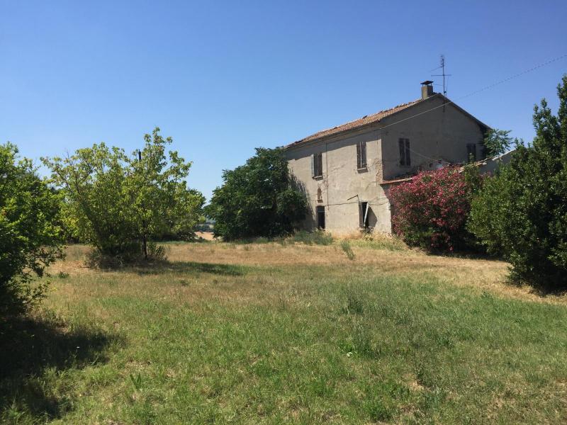 Сельский дом в Салудечо