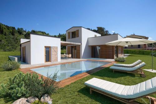 Casa a Palaia