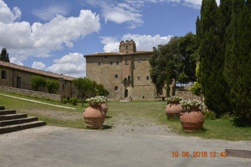 Huis in Cinigiano