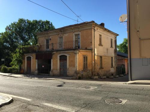 Haus in Sulmona