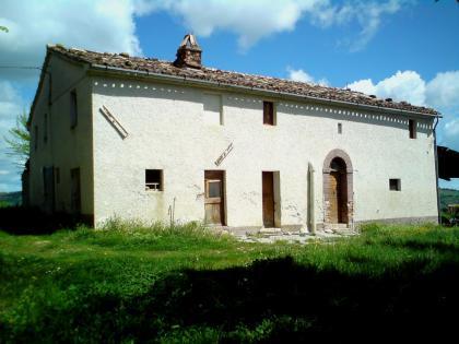 Haus in Tolentino