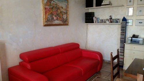 Haus in Monsampolo del Tronto