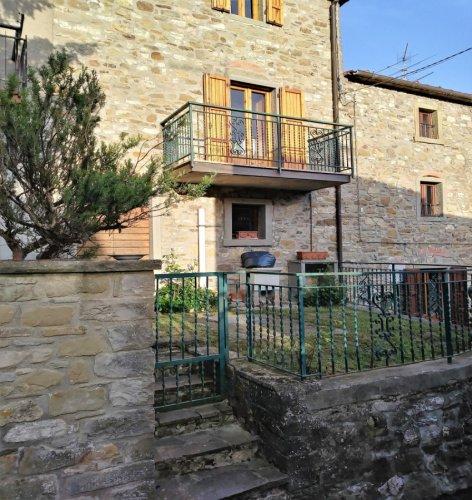Einfamilienhaus in Chitignano