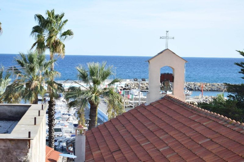 Wohnung in Diano Marina