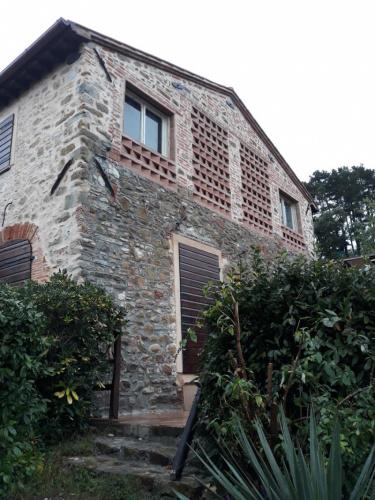 Сельский дом в Массароза