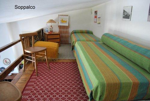 Huis in Sassari