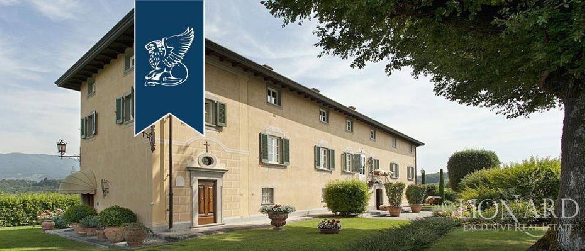 Villa à Capannori