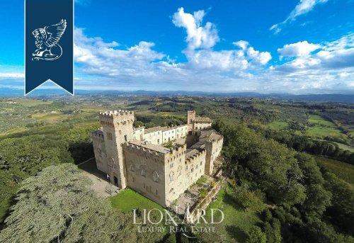 Замок в Чертальдо