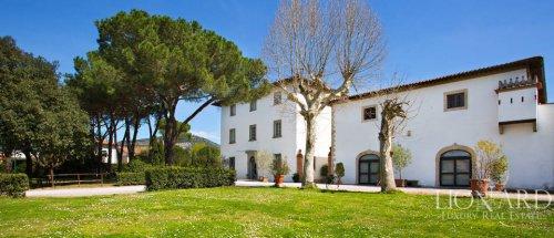 Gewerbeimmobilie in Monsummano Terme