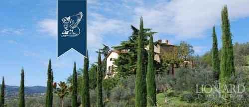 Villa a Arezzo