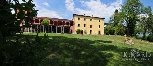 Villa en Monte San Savino