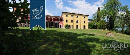 Villa in Monte San Savino