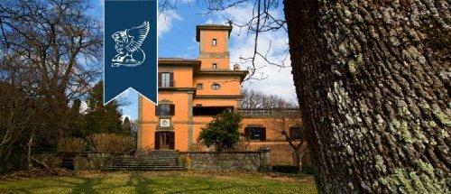Villa in Albano Laziale