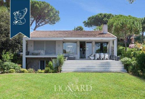 Villa en Rosignano Marittimo