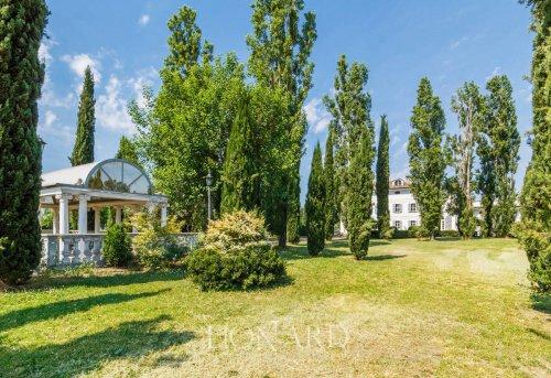 Villa en Gattatico