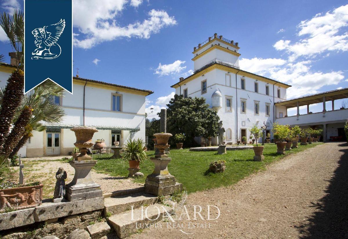 Villa a Rieti