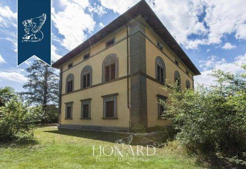 Villa en Terranuova Bracciolini
