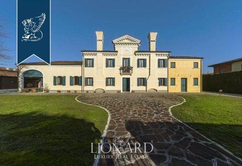 Villa in Ospedaletto Euganeo