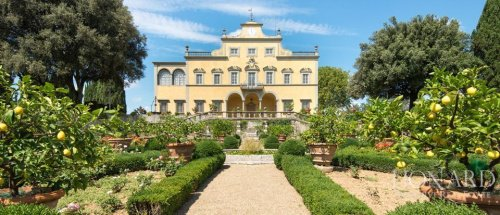 Villa en Scandicci