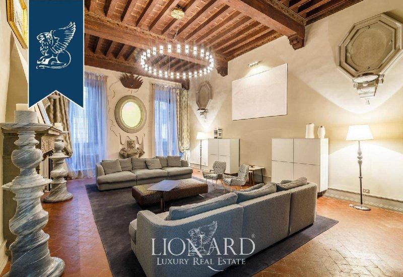 Penthouse in Florenz