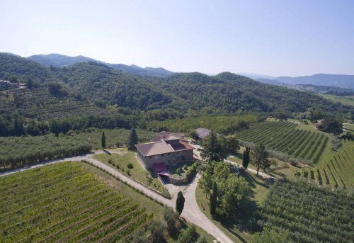 Commercial property in Vicchio