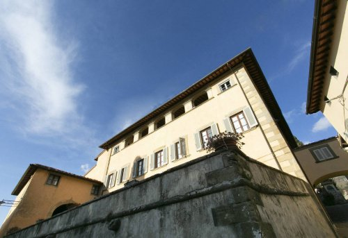 Villa i Castelfranco Piandiscò