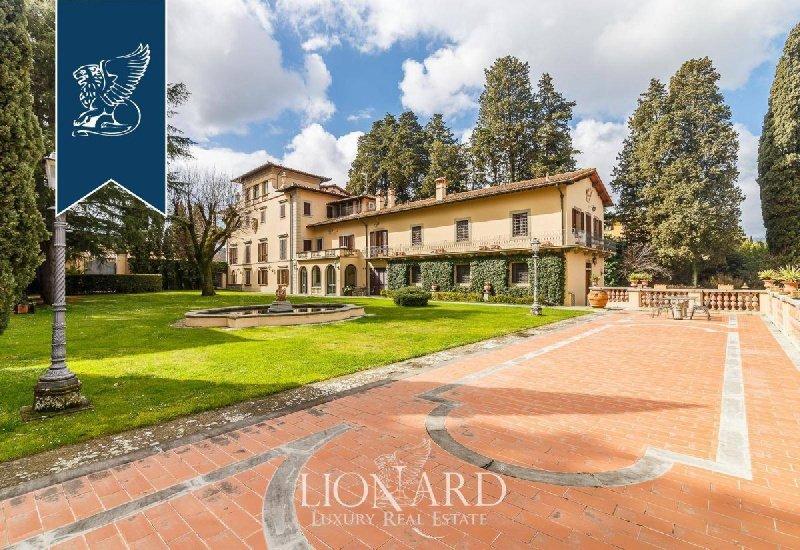 Wohnung in Carmignano