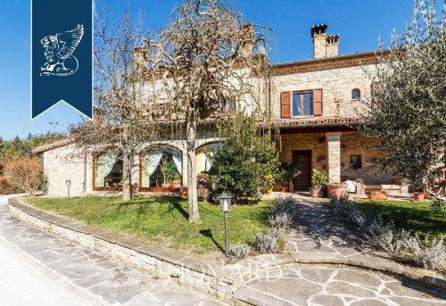 Villa i Sant'Angelo in Vado