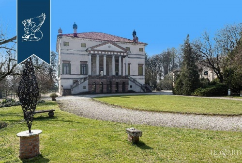 Villa in Fratta Polesine