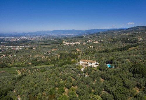 Villa in Pistoia