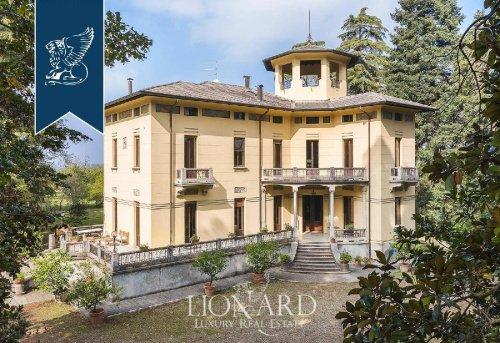 Villa in Parma
