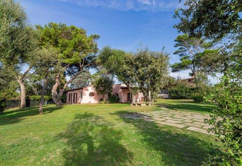Villa i Orbetello