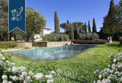 Villa en Arezzo