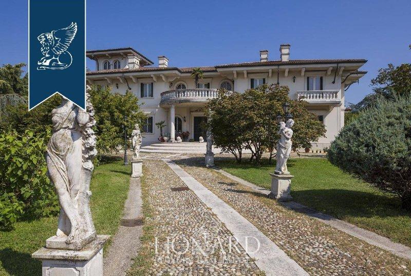 Villa in Castrezzato