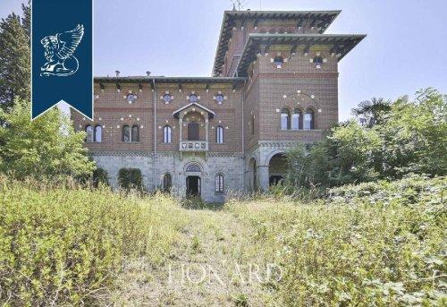 Villa en Comerio