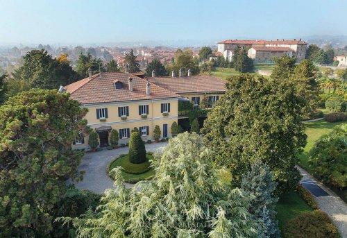 Villa in Paderno d'Adda