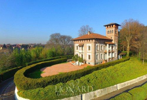 Villa a Cesano Maderno