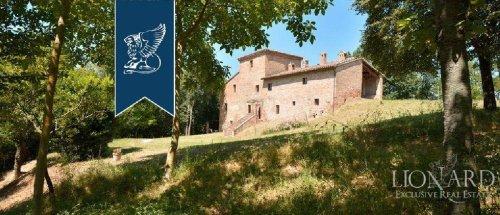 Farmhouse in Urbino