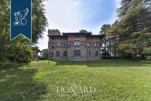 Villa i Cividale del Friuli