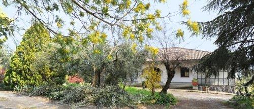 Villa en Tuoro sul Trasimeno