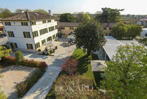 Villa in Ponzano Veneto