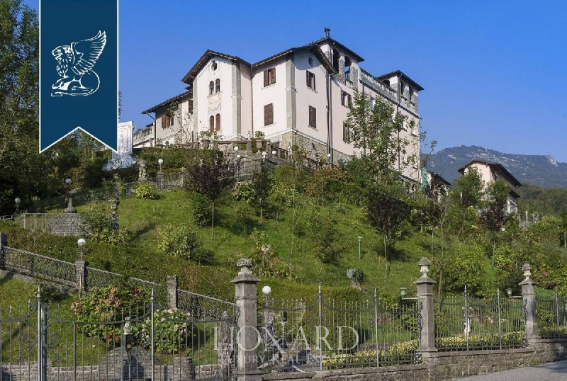Gewerbeimmobilie in Sant'Omobono Terme
