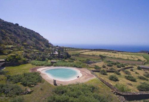Villa en Pantelaria